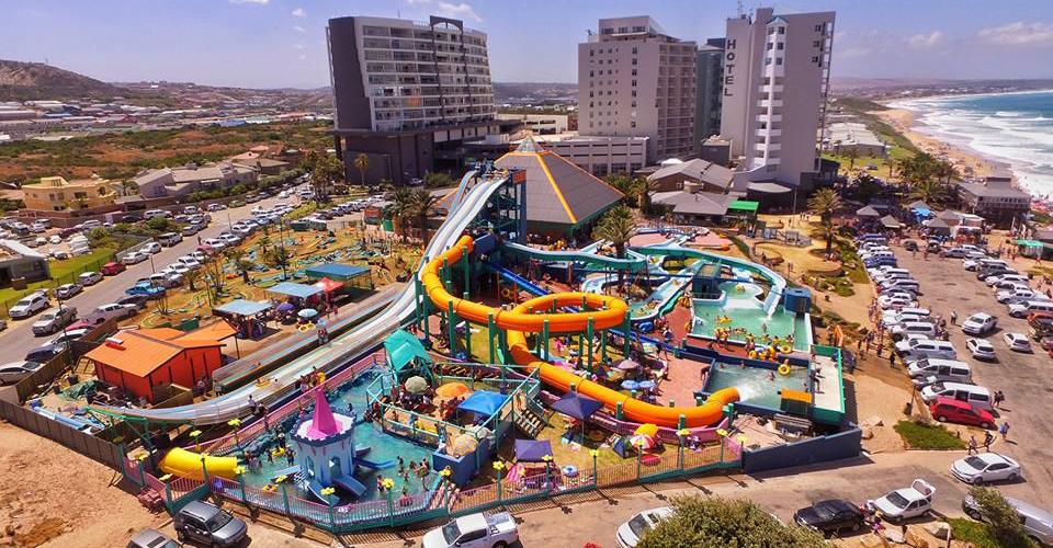 Image of Diaz Water Park