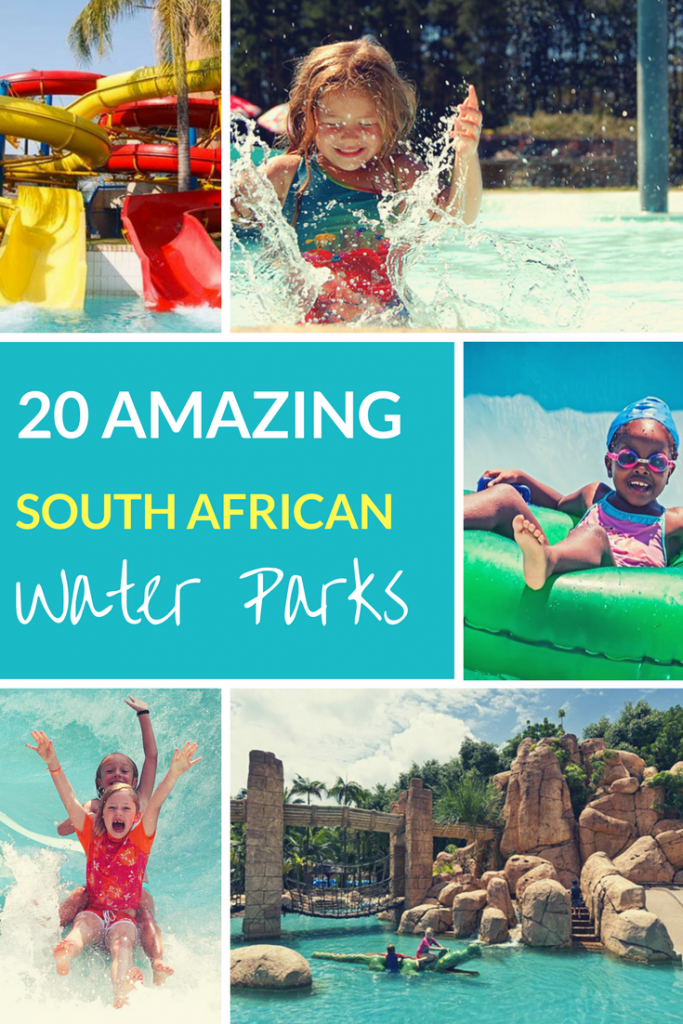 20 Amazing South African Water Parks