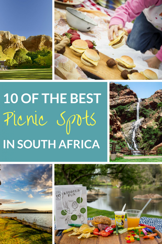 10 of the Best Picnic Spots in South Africa