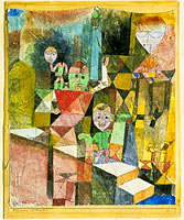 Paul Klee: Introducing the Miracle