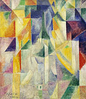 Robert Delaunay: Windows