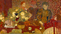 Édouard Vuillard: The Earthenware Pot