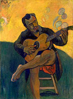 Unknown Painter: Paul Gauguin
