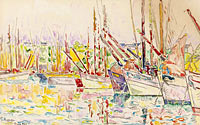 The Boats, Groix