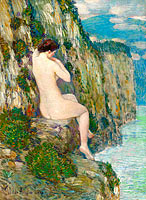 Nude, Isle of Shoals