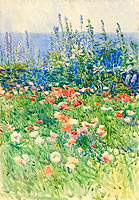 Flower Garden, Isles of Shoals