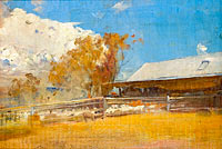 Shearing Shed, Newstead (2)