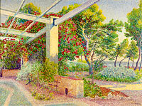 Louis Gaidan: The Arbour
