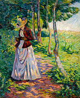Madame Guillaumin