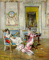 Giovanni Boldini: Ladies of the First Empire
