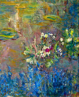 The Waterlilies (2)
