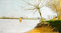 Максим Мофра: Banks of the Loire