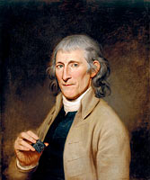 Charles Willson Peale: Francis Bailey