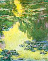 Water Lilies (12)
