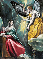 The Annunciation (4)