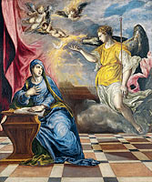 The Annunciation (3)