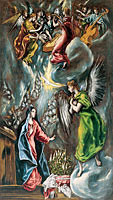 The Annunciation (2)