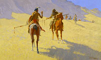 Frederic Remington: The Parley