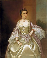 Иеремия Зэус: Mrs. Barnard Elliott, Jr. (Mary Elizabeth Bellinger Elliott)