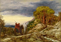 The Prophet Balaam and the Angel