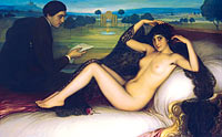 Julio Romero de Torres: Venus of Poetry