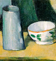 Bowl and Milk-Jug