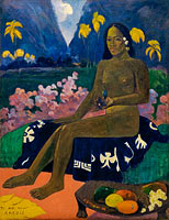 Paul Gauguin: The Seed of the Areoi