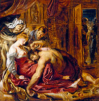 Samson and Delilah (1)