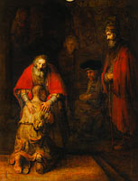 The Return of the Prodigal Son (1)