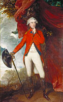Francis Rawdon-Hastings (1754-1826), Second Earl of Moira and First Marquess of Hastings