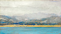 Tom Roberts: Hutt Valley