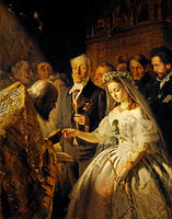 Vasili Pukirev: The Unequal Marriage