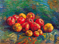 Vincent van Gogh: Apples