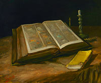 Still Life with Bible (2)