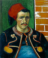 The Zouave (1)