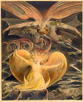 The Great Red Dragon and the Woman Clothed with the Sun (1)