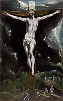 Christ on the Cross (1)