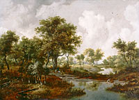 A Wooded Landscape (1)