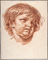 Head of a Young Boy (1)