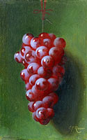 Carducius Plantagenet Ream: Still Life with Grapes