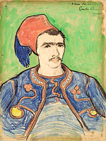 The Zouave (2)