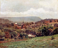 Delaware Water Gap Village (2)