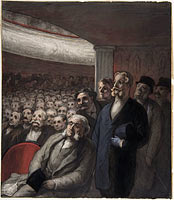 A Theater Audience (2)