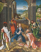 Adoration of the Magi (22)