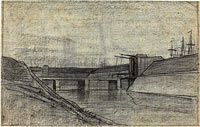 Bridge over an Estuary