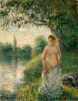 The Bather (2)
