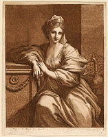 Juno, published 1780