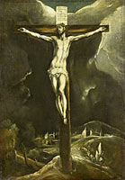 Christ on the Cross (2)