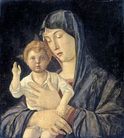 Virgin and Child (6)
