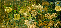 Claude Monet: Bloemen, Claude Monet